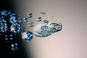 Bubbled Reflection by fazz1977