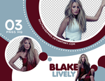 Png Pack 3656 - Blake Lively by southsidepngs