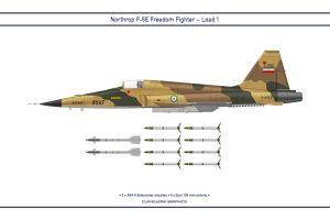 Freedom Fighter Load 1 by WS-Clave
