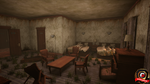 Unreal Engine 4 Old Hotel by DaminDesign