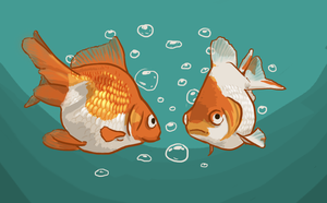 feesh. by HitchhikersGuide101