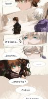 Long time no see Jack... long time no see by resave