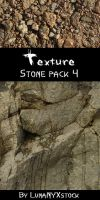 Stone texture - pack 04 by LunaNYXstock