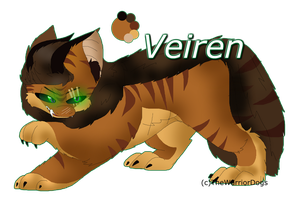 [Concept] Veirst by TheWarriorDogs