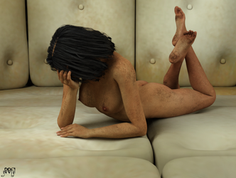 DAZ3D Captive Lux by g00fy1