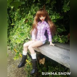 Emmi's outfit of the day by summa-snow