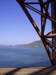 Fort Point - 5 by olivia8383