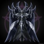 Thanatos Surplice by Trident-Poseidon