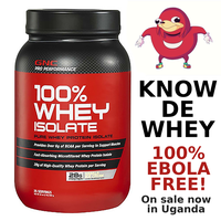 Know De Whey by paradigm-shifting
