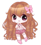 Pink Love Adopt [ OPEN ] by MayuchiHime