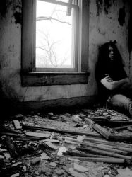 The Morbid Angel Reflects by Ilvensgrol