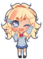 LIKE OMG CHARM  FUNDING IS OPEN~! by LucciolaCrown
