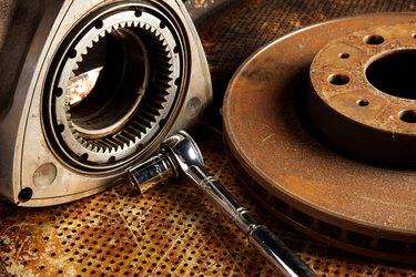 Rotary and Rotor by CARISSAo9