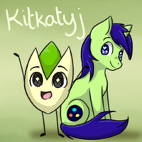 Kitkatyj by Redkitty34