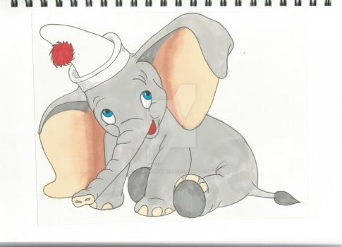 f34c1de027b93b Stacky2001 8 4 Dumbo by Sarah-Louise13