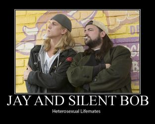 Jay and Silent Bob by Xzeons-Dead