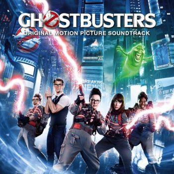 Ghostbusters 2016 Soundtrack Cover by Xirvet