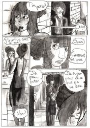 Red and Wolf page 132 by Ammyna