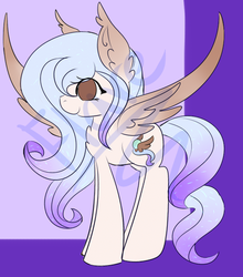 [Mlp Adoptable]#1 by 0Flare0