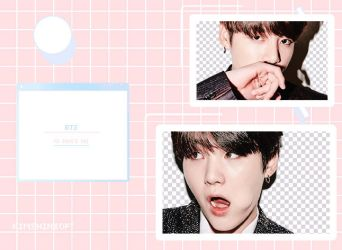 PACK PNG 05 // BTS. by KimShinSoft