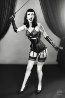 Bad Bettie by CypressBates