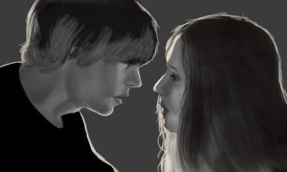 Tate And Violet by solemnlyswear22