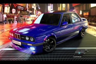 Bmw e30 tuning by LiTTLE777