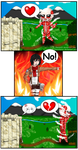 Attack On Titan Comic by ChavisO2