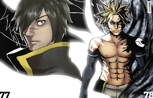 Fairy Tail: Rogue and Sting 2 by Gintara