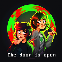 HAPPY 914 HIVESWAP!! by Hilaletto