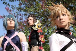 KH - BBS - Our Ways by m00nf1sh
