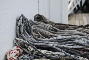 Ropes by Taylorswifty1