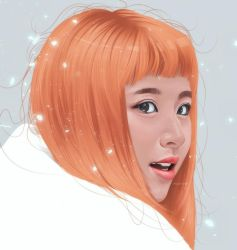 Chaeyoung by Agamnn17