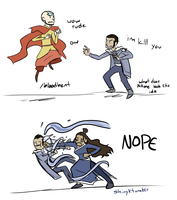 lok flashback spoilers by ShinyVulpix