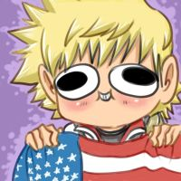 Happy 4th from Ventus! by XenFeather