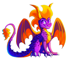 Reignited by PlagueDogs123