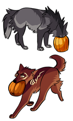 pupmnkin by Liimesquares