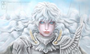 Griffith by Aetiiart