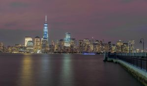 NYC by jus4taday