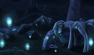 Never Forgotten by DarkFlame75