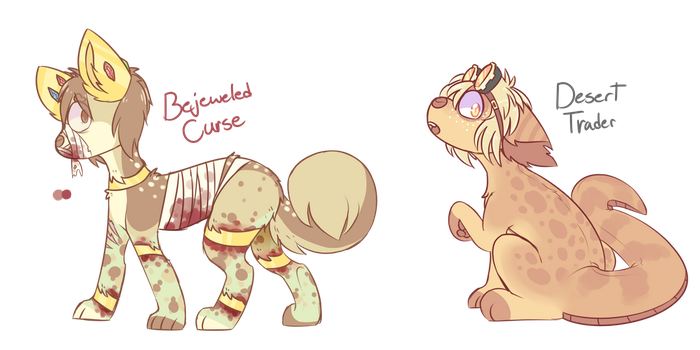 (sold) uguu more adopts uwu -auction- by royalraptors
