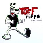 T.U.F.F. PUPPY by wingedmusician