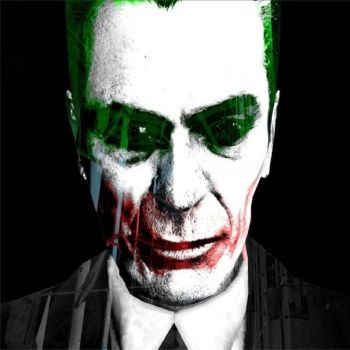 GMan Joker Style by nATEdAWGG