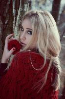 red passion by Violetessa