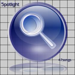 Spotlight for Mac 10.4 Tiger by 47songs