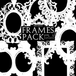 Frames Pack by texturous