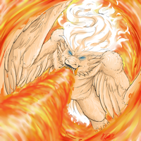 Fusion Flare by RaptorBarry