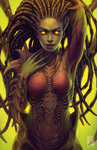 Kerrigan by joifish