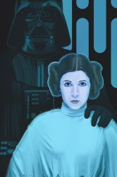 Leia...prisoner by strib