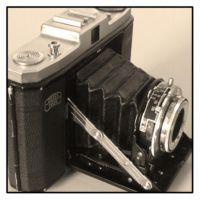 Zeiss Ikon by Warma
